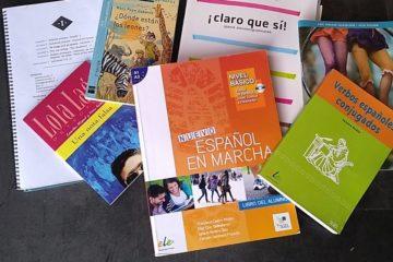 Spanskbøker
