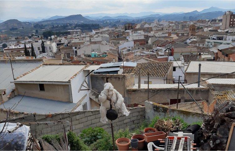Ciudad Calaspari
